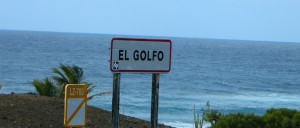 El Golfo