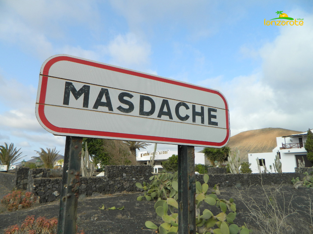 Masdache