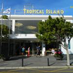 THB Tropical Island
