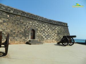 Castillo de San Gabriel
